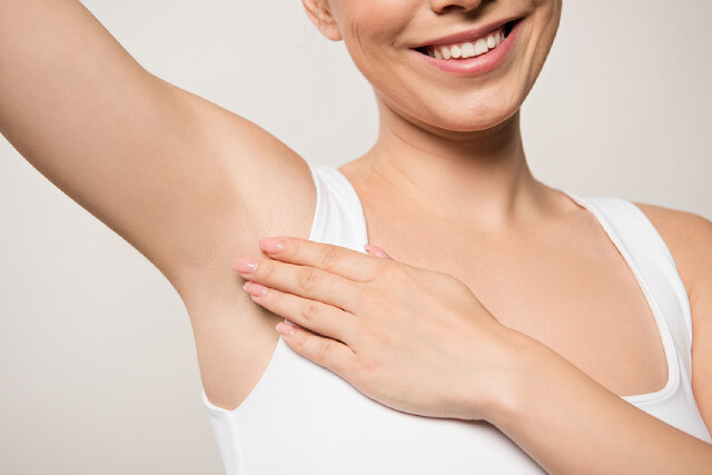 Best Hair Removal Singapore, Armpit Hair Removal Singapore